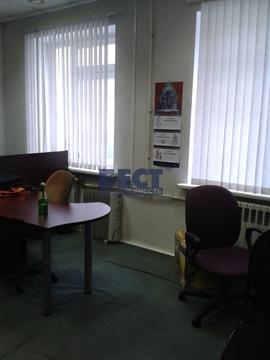 Продажа офиса, Павелецкая, 540 кв.м, класс вне категории. осз пл. 543 . - Фото 5