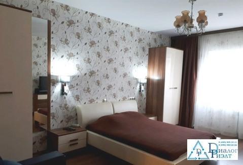 Комната в 2-й квартире в Люберцах, на 115-м квартале - Фото 3