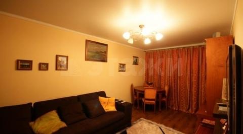 Продается 3-х комнатная квартира в Кубинке - Фото 1