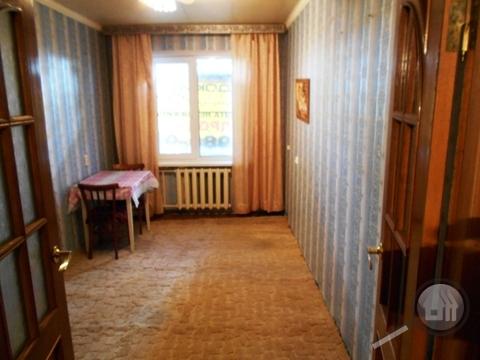 Продается комната с ок, пр. Строителей - Фото 2