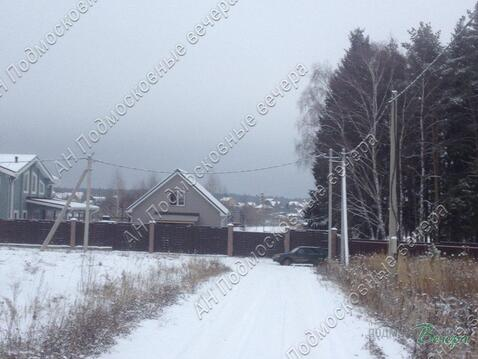 Симферопольское ш. 65 км от МКАД, Голыгино, Участок 15 сот. - Фото 3