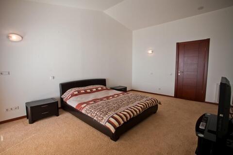 Пентхаус площадью 200 кв.м. Ripario Hotel Group - Фото 3