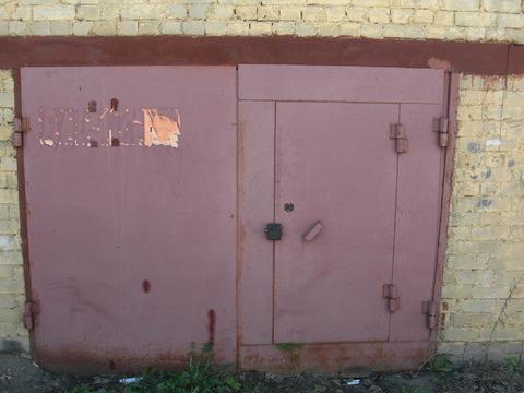 Продам гараж в центре Смоленска - Фото 1