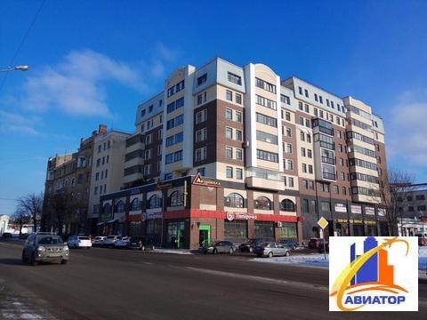 Продается 4 комнатная на Ленинградском проспекте 29 - Фото 1