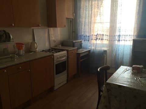 Сдается 1 комнатная квартира ул. Гурьянова 19а - Фото 2