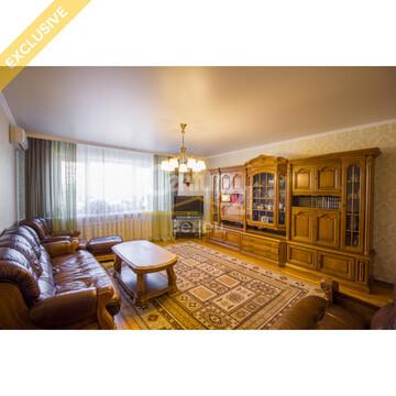 Продаётся 4-комнатная квартира в центре города - Фото 2