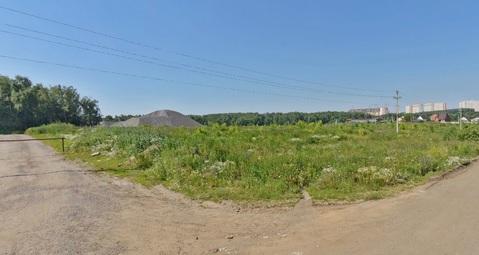Участок 2.52 Га для бизнеса в 7 км по Каширскому шоссе - Фото 2