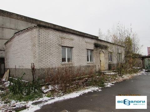 Продажа производственного помещения, Гатчина, Гатчинский район, . - Фото 4
