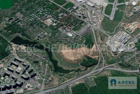 Продажа земельного участка пл. 28 га Внуково Киевское шоссе - Фото 1