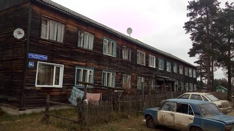 Продам комнату в м/с, Уральская 14а - Фото 4