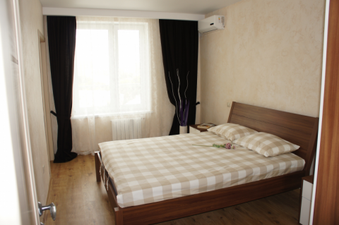 Сдается уютная трехкомнатная квартира - Фото 3
