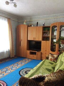Дом в Тыва, Кызыл Саянский пер. (71.8 м) - Фото 2