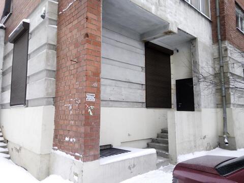 Продажа офиса, Иркутск, Ул. Поленова - Фото 3
