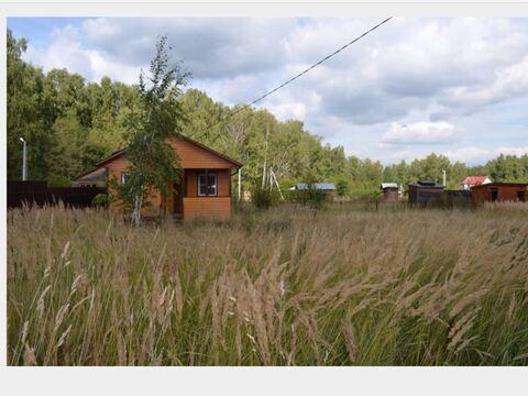 Продается дача 25м2/8с в СНТ Взгорье, д. Рудины, Ступинский р-н - Фото 2
