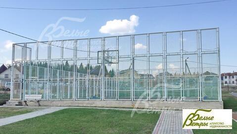 Дом147 кв. м,  12 сот, Калужское шоссе,  38 км,  Солнечный . - Фото 4