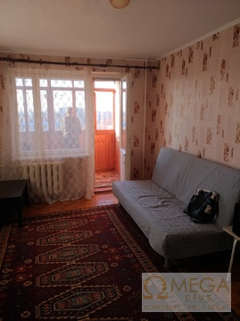 1к.кв. ул. Гарнаева д.11 - Фото 3
