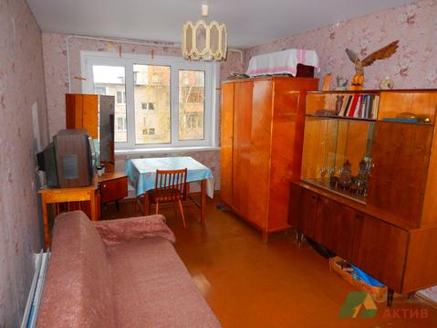 Трёхкомнатная квартира, ул. Кооперативная, д. 66 - Фото 1