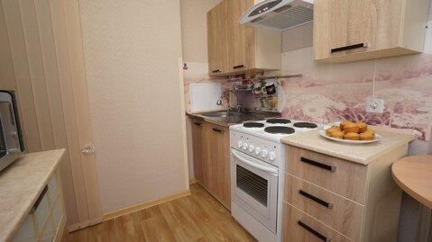 Купить квартиру-студию с ремонтом и мебелью в Южном районе. - Фото 5