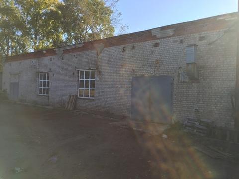 Производственное помещение 330 кв.ма - Фото 3