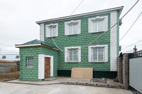 Коттедж в Астрахани в пешей доступности от Волги. - Фото 4