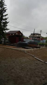 Продам недостроенный дом на фундаменте в СНТ Черемушки - Фото 3