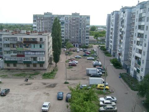 Продам комнату в общежитии с балконом. - Фото 2