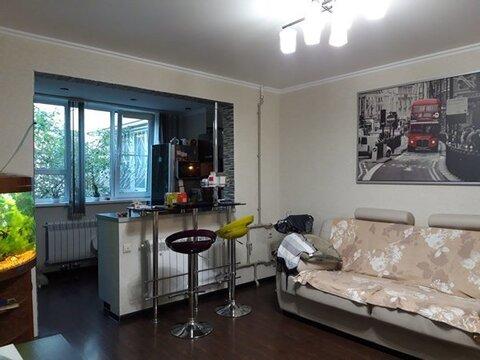 2-х комнатная квартира с хорошим ремонтом и мебелью - Фото 2