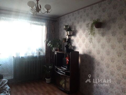 Продажа квартиры, Кимры, Ул. 50 лет влксм - Фото 1