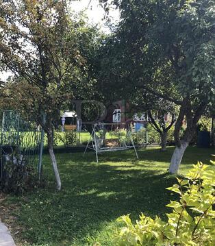 Продам хороший дачный дом на уютном зеленом участке 6 соток в закрытом . - Фото 5
