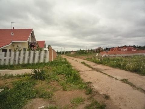 Дом в Сергейково, без отделки, общая площадь 280 кв. м, - Фото 4