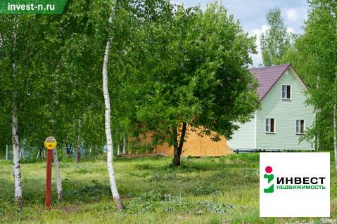 Продажа участка, Лаптево, Заокский район, Ул. Вязов - Фото 1
