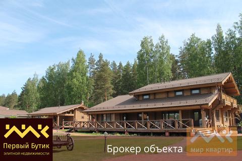 Продается дом, Вещево п. - Фото 1