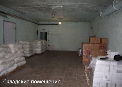 Ппоизводственно-складские здания на Подъемной - Фото 4