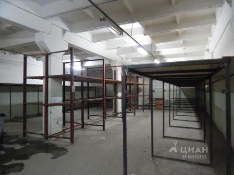 Аренда склада, Пенза, Ул. Ставского - Фото 1