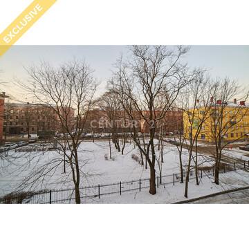 Продажа престижной 2-к квартиры на 3/5 эт. на ул. Андропова 10 - Фото 5