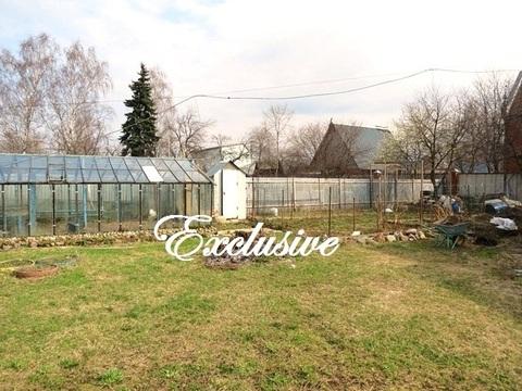 Участок 7 сот, Пушкино, Ярославское ш. 15 км от МКАД - Фото 1