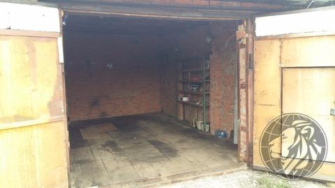 подольск микрорайон кузнечики купить гараж