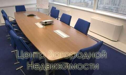 Аренда офиса в Москве, Белорусская Савеловская, 1032 кв.м, класс B+. . - Фото 5
