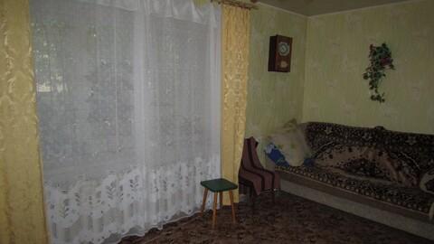 Квартира на ул. Шагова, с мебелью и техникой - Фото 1