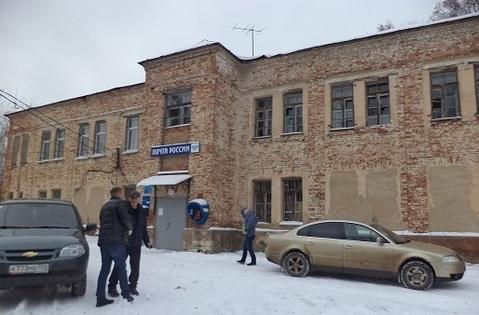 Комплекс объектов недвижимости в Ясногорском районе - Фото 1