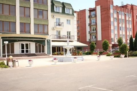 Роскошный гостиничный комплекс - Фото 3