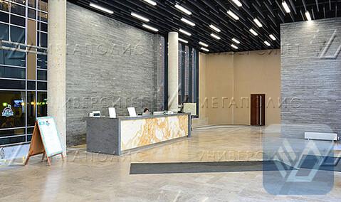 Сдам офис 86 кв.м, бизнес-центр класса B «Синица Плаза» - Фото 3