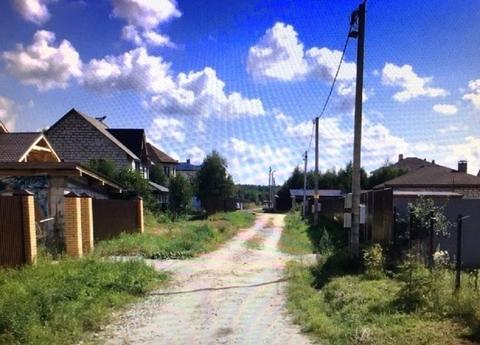 Продается земельный участок, Большое Петровское, 30 сот - Фото 2