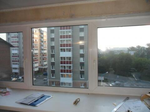 Продажа квартиры, Иркутск, Первомайский мкр - Фото 1