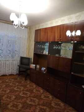 Квартира, ул. Спартаковская, д.45 - Фото 1