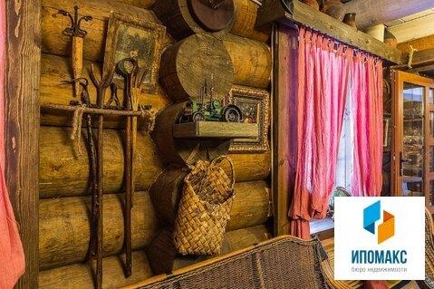 Сдается дом в д.Покровское Новая Рига - Фото 3