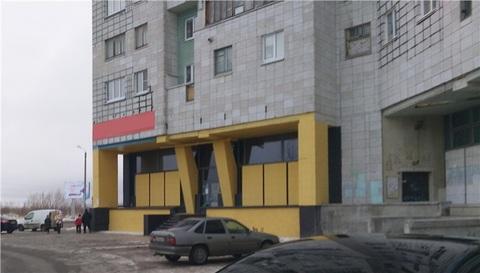 Продажа помещения 150м2 - Строителей бульвар 17 (ном. объекта: 1278) - Фото 1
