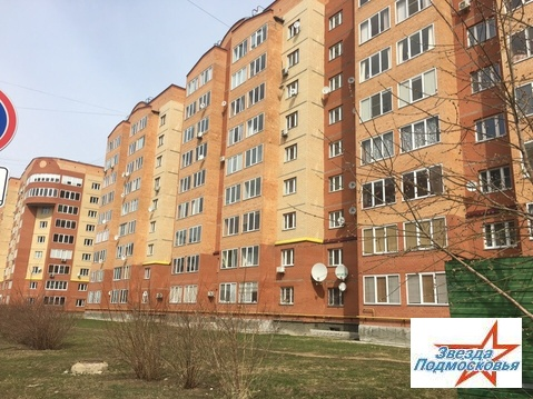 1-к квартира, Махалина 26, 41,9 м2 - Фото 1