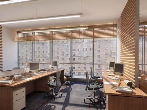 Аренда офиса, м. Курская, Серебряническая наб. - Фото 3