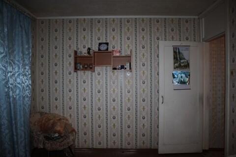Двухкомнатная квартира в деревне Новая - Фото 1